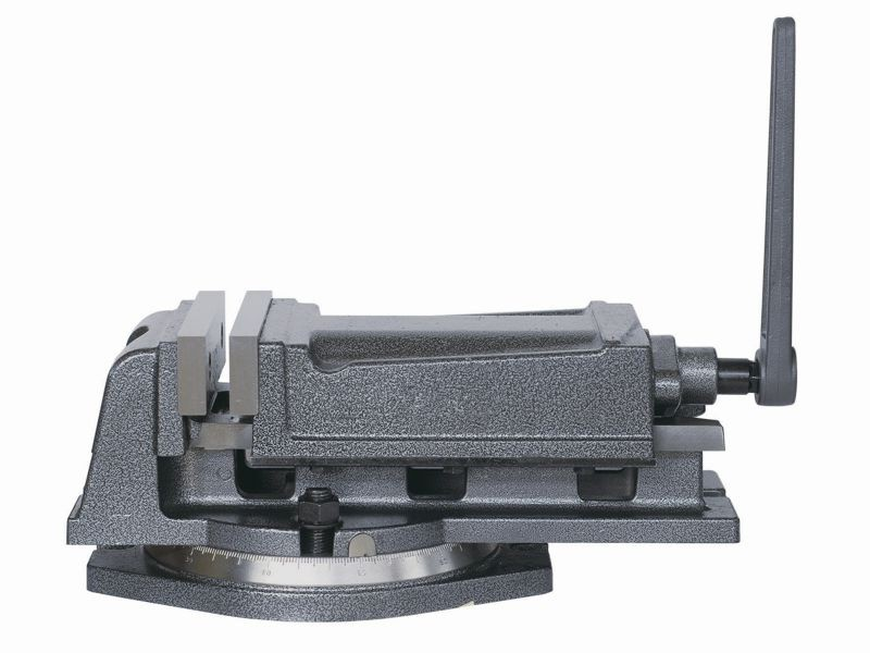 PROMA otočný svěrák SO-125