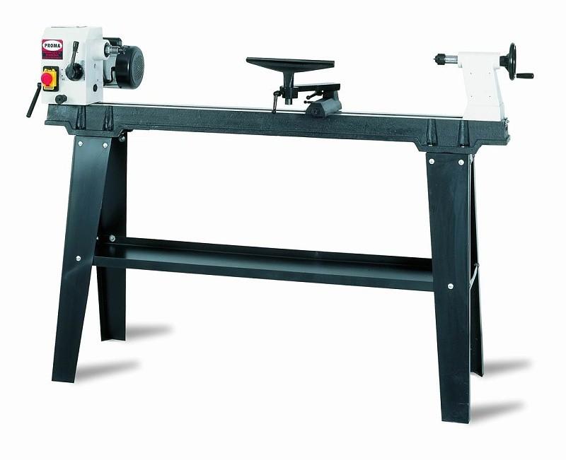 PROMA soustruh na dřevo DSL-1100V