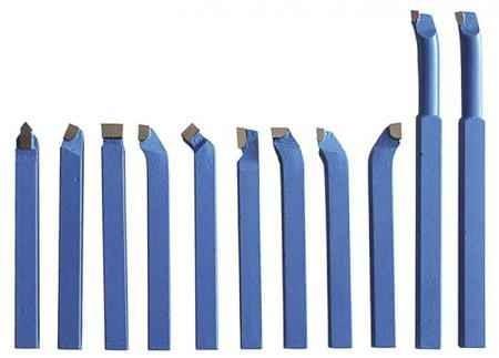 PROMA nože soustružnické SK 8 x 8 (11ks)