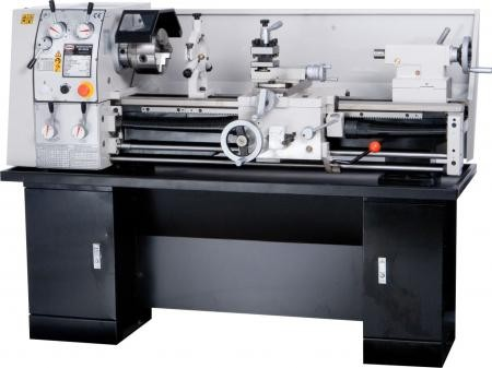 PROMA soustruh na kov s digitálním odměřováním SPC-900PA