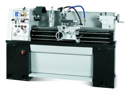 PROMA soustruh na kov s digitálním odměřováním SPE-1000PV