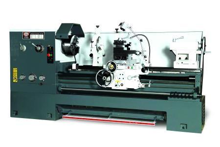 PROMA soustruh na kov s digitálním odměřováním SPI-3000