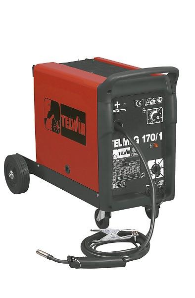 TELWIN svářecí zařízení Telmig 170