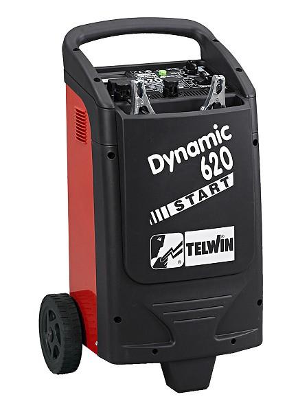 Telwin Dynamic 620 nabíjecí zdroj