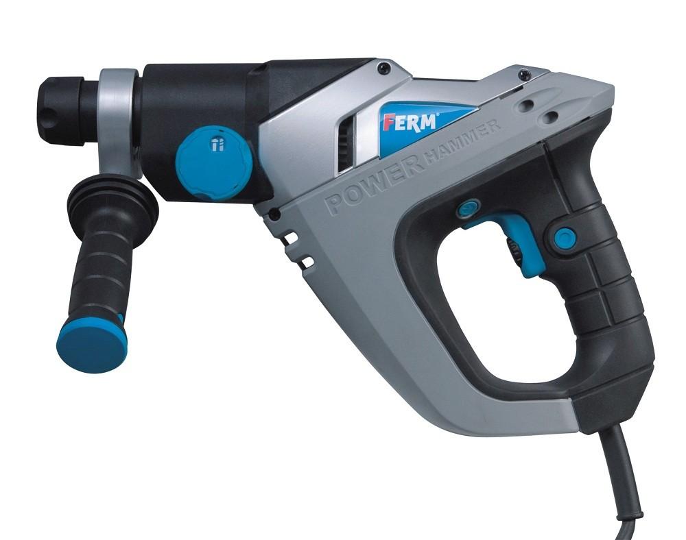 Vrtací kladivo Ferm FDHD-900K