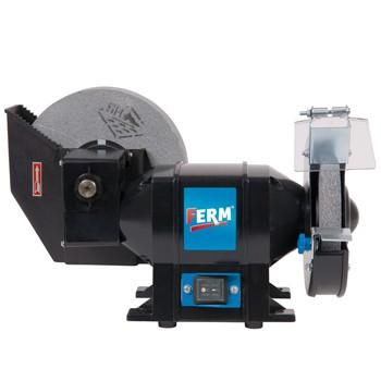 Pomaloběžná bruska Ferm FSMC-200/150N