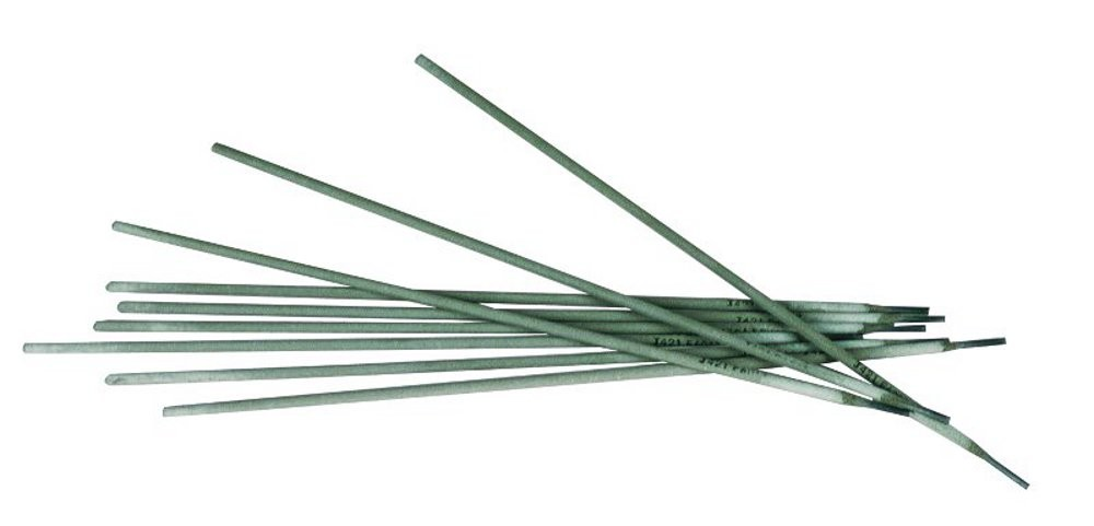 Elektrody rutilové J421/2,0 x 300/10 ks