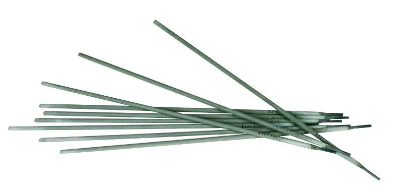 Elektrody rutilové J421/2,5 x 300/10 ks
