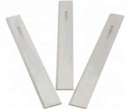 PROMA nože do hoblovky s protahem HP-250-2/400 (3ks)