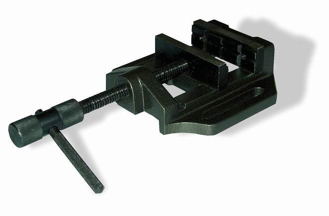 PROMA příruční svěrák SVP-125 s prismatickou čelistí
