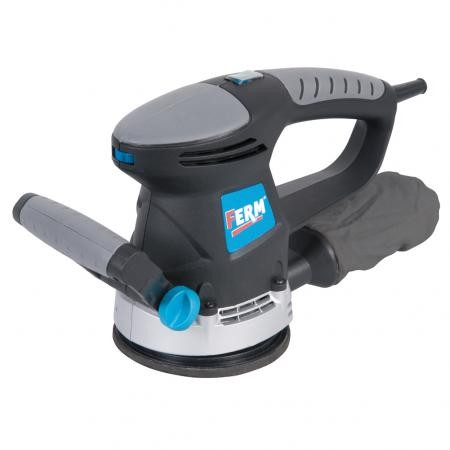 Excentrická bruska Ferm FROS-480