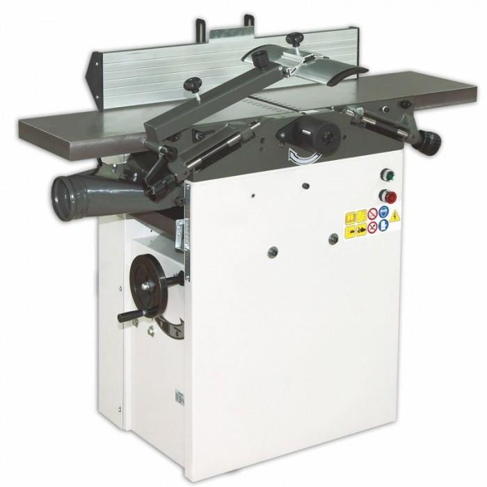 PROMA hoblovka s protahem HP-250/3-230 s možností dlabacího zařízení