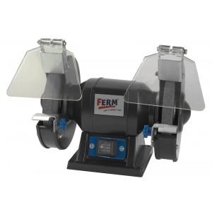 Dvoukotoučová bruska Ferm FSM-150