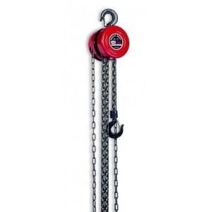 Řetězová kočka Proma 1.4 t x 3 m RZ-23