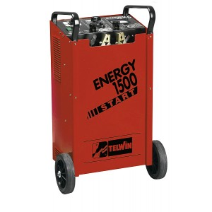 Nabíjecí zdroj Telwin Energy 1500