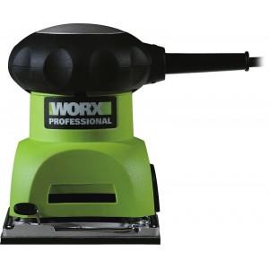 Vibrační bruska Worx WU645