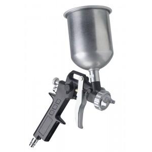 Stříkací pistole s horní nádobkou Ferm FSG-500