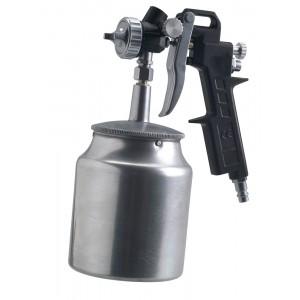 Stříkací pistole se spodní nádobkou Ferm FSG-510
