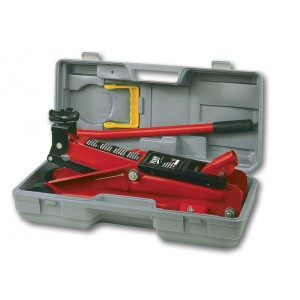 Pojízdný zvedák v kufru Ferm FRJ-2000K