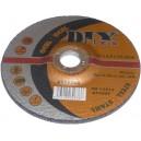 Brusný kotouč na ocel DIY 180x6,0x22,2