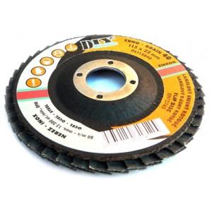 Lamelový kotouč zirkon DIY 115x22,2 zr.60