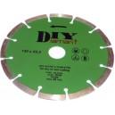 Diamantový kotouč segmentový DIY 230 mm