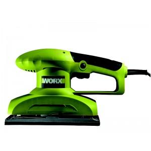 Vibrační bruska Worx WU641