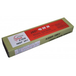 Elektrody bazické J506/3,2 x 300/5 kg