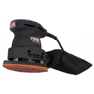 Vibrační bruska Ferm POWELINE FDS-220K new model
