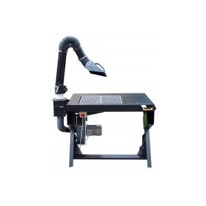 Stůl pro sváření a jájení-EKO ST 1.1 s ventilátorem