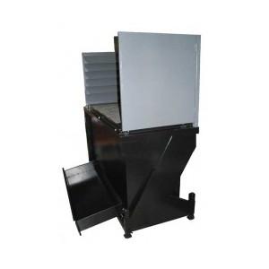 EKO ST - Stůl na broušení s filtračním modulem