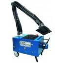 EKO Odsavač elektrostatický EKO-PEFO pro  strojní obrábění.