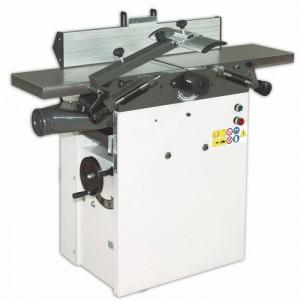 PROMA hoblovka s protahem HP-250/3-400 s možností dlabacího zařízení