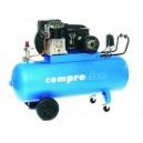 Kompresor s olejovou náplní Comprecise P200/400/3 pomaloběžný
