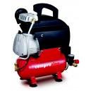 Kompresor s olejovou náplní Comprecise H2/6 rychloběžný