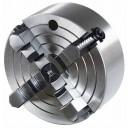 Samosvěrné 4 - čelisťové sklíčidlo Proma pro SPB-400 a SPB-550