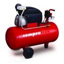 Kompresor s olejovou náplní Comprecise H2/50 rychloběžný