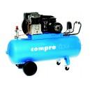 Kompresor s olejovou náplní Comprecise P200/400/4 pomaloběžný